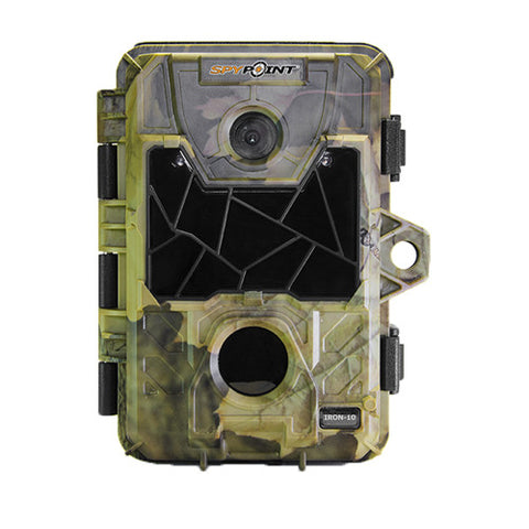 10 MP,HD Invisible LEDs Trail Cam,35,Camo - GhillieSuitShop