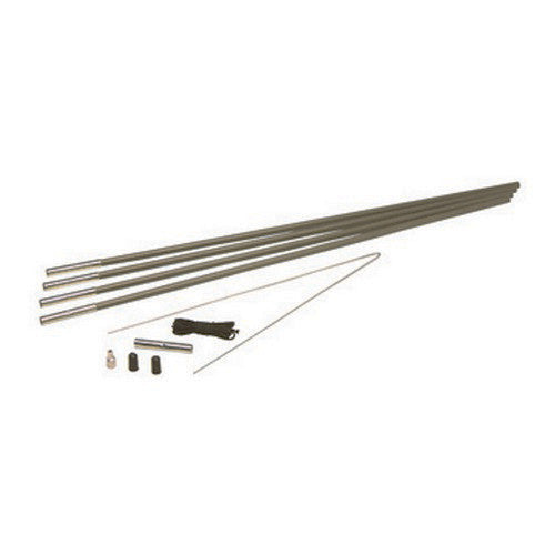 "3/8"" Tent Pole Replacement Kit - GhillieSuitShop"