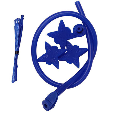Bow Accessory Kit Blue - GhillieSuitShop