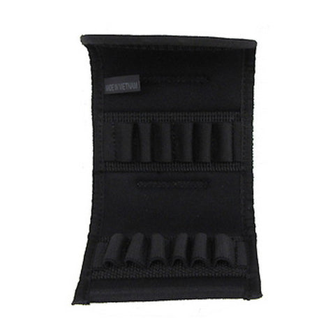 Folding Pistol Cartridge, Black - GhillieSuitShop