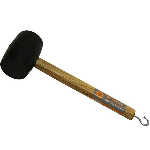 Peg Mallet with Puller - GhillieSuitShop