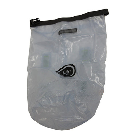 Watertight PVC Dry Bag - 20L, Clear - GhillieSuitShop