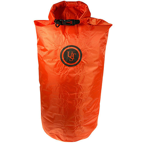 Lightweight Dry Bag - 20L, Orange - GhillieSuitShop