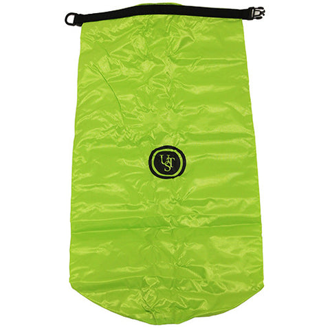 Lightweight Dry Bag Marine 20L, Lime - GhillieSuitShop
