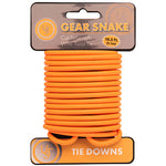 Gear Snake, Orange - GhillieSuitShop