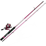 33sp Lady Combo 33spl/zals602mltht for Fishing - GhillieSuitShop