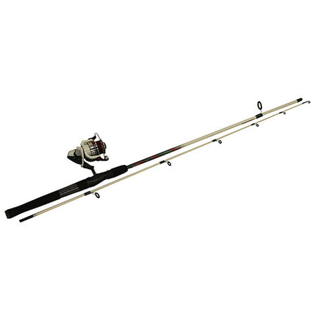 Pescador 20/662m Spin Combo for Fishing - GhillieSuitShop
