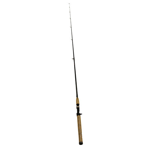 GRAPHEX 7' 1PC MED CASTING ROD - GhillieSuitShop