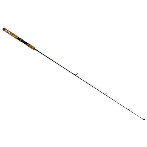 "GRAPHEX 4'6"" 1PC ULTRA-LIGHT SPINNING ROD for Fishing - GhillieSuitShop"