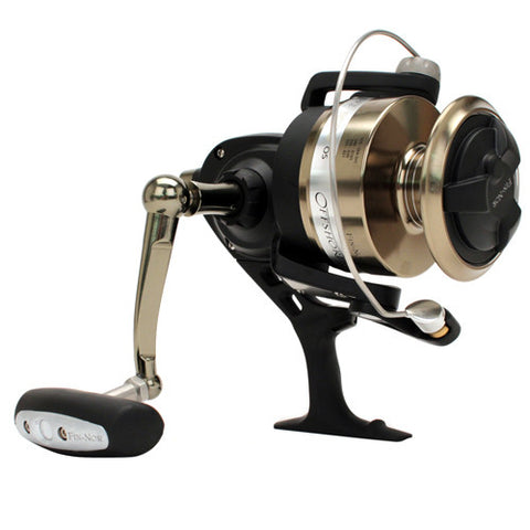 Fin-nor 85 Size Offshore Reel for Fishing - GhillieSuitShop