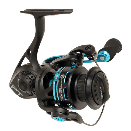 SMOKE INSHORE 25SZ PT SPINNING REEL for Fishing - GhillieSuitShop