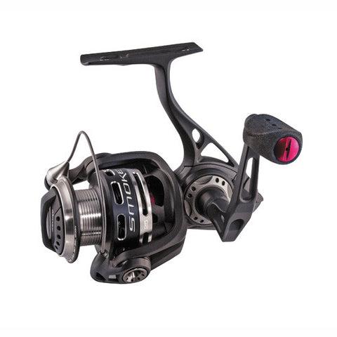 SMOKE 25SZ 5.2:1 PT SPINNING REEL for Fishing - GhillieSuitShop