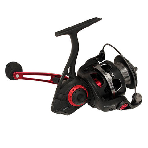SMOKE 30SZ 6.2:1 PT SPINNING REEL for Fishing - GhillieSuitShop