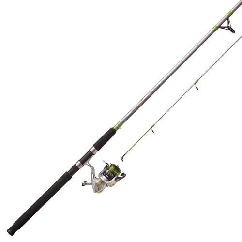 Stinger Spin Ssp60/802mh Combo for Fishing - GhillieSuitShop