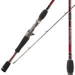 "7'2"" 1pc Mh Kvd Casting Rod for Fishing - GhillieSuitShop"