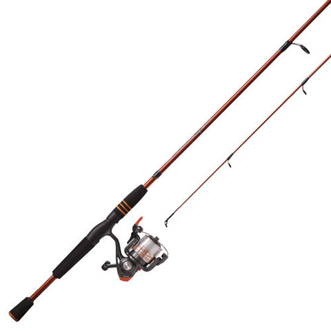 Zebco Quickcast Zq20/602ml Combo for Fishing - GhillieSuitShop