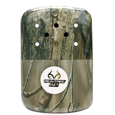 Hand Warmer- Realtree, 12 hour - GhillieSuitShop