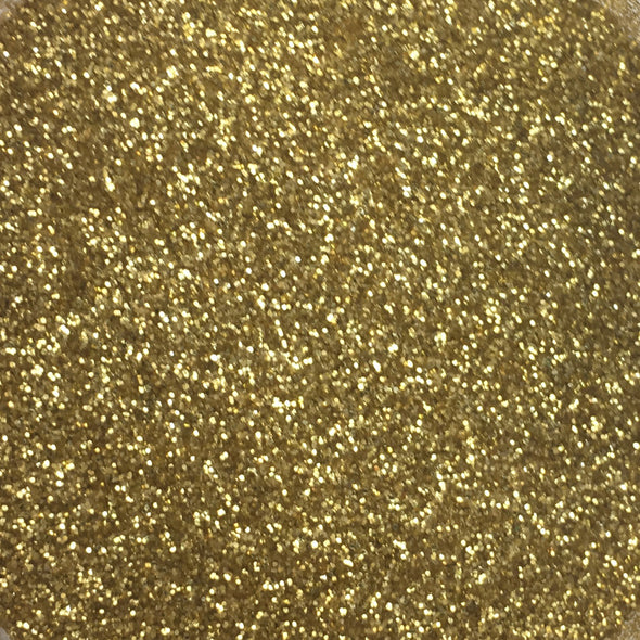 Lumiere - Monochrome Glitter - Gold, Glitter- Lumin's Workshop
