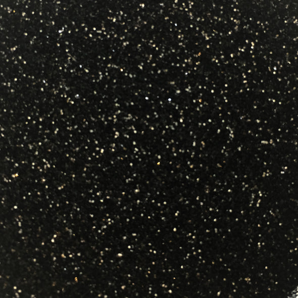 Onxy - Monochrome Glitter - Black, Glitter- Lumin's Workshop