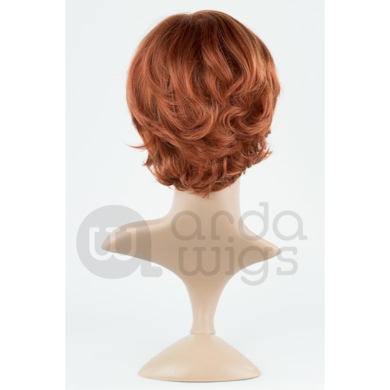 Benny Classic, Wig- Lumin's Workshop