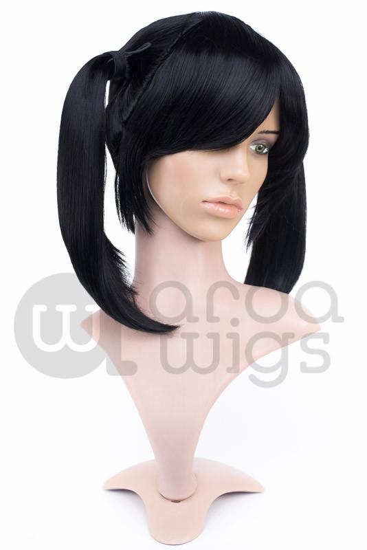 "Chibi CLASSIC - Large 23"", Wig- Lumin's Workshop"