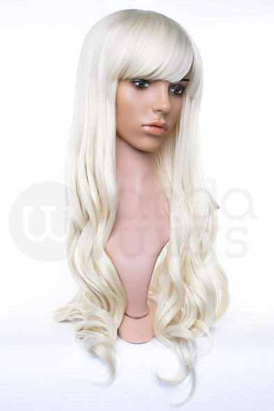 Nina CLASSIC, Wig- Lumin's Workshop