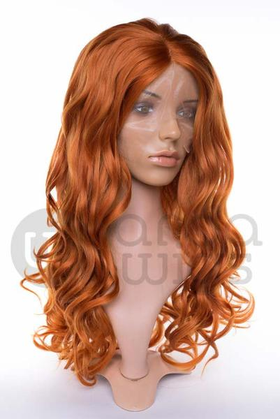 Dany CLASSIC, Wig- Lumin's Workshop