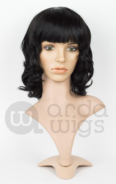 Greta CLASSIC, Wig- Lumin's Workshop