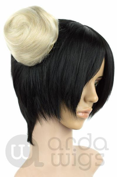 Hairbun Classic, Wig- Lumin's Workshop