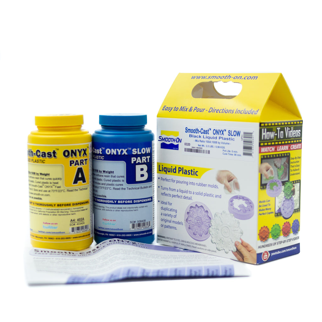 Onyx (Slow) - Trial Kit - 1kg