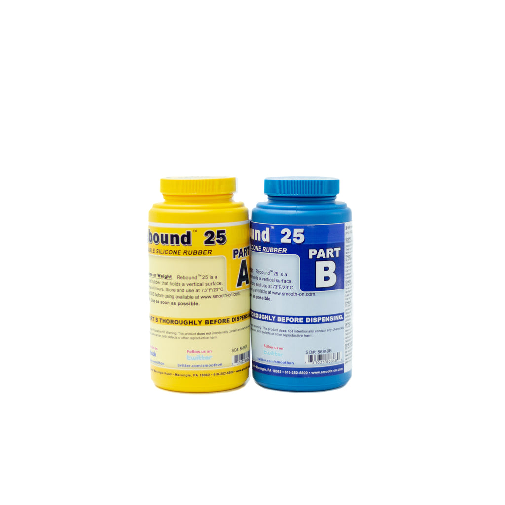 Rebound 25 Trial Kit - 900gm