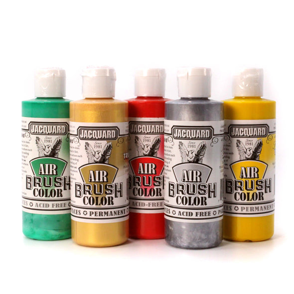 Airbrush Paints - (48 Colours), Paint- Lumin's Workshop