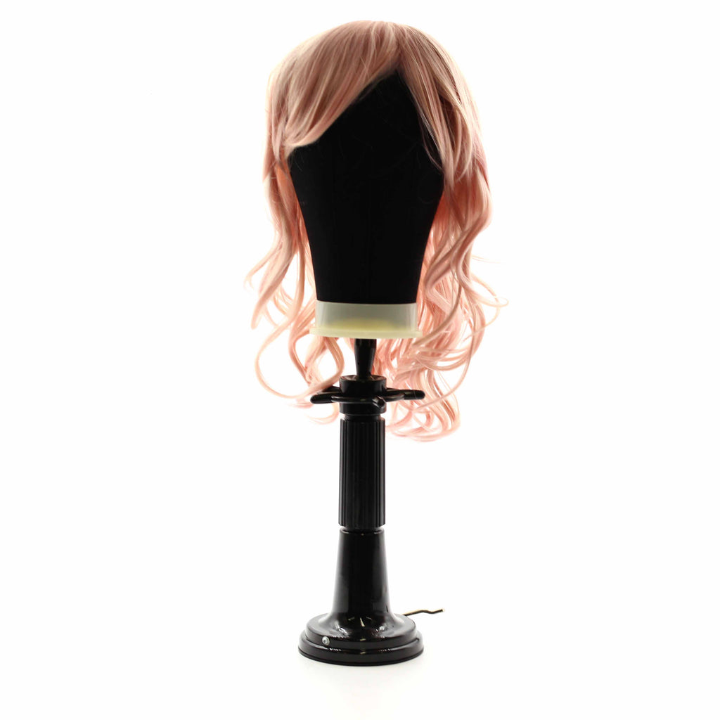 Canvas Wig Head, Wig Accessories- Lumin's Workshop