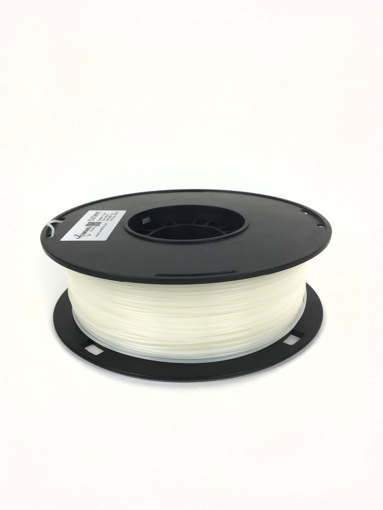 Torwell PLA 3D Printing Filament - White 1.75mm, 3d filament- Lumin's Workshop