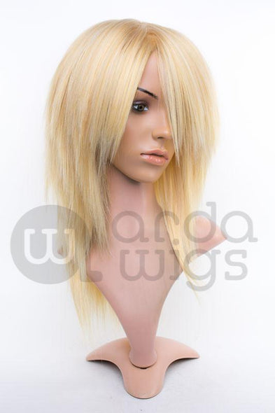 Jareth Classic, Wig- Lumin's Workshop