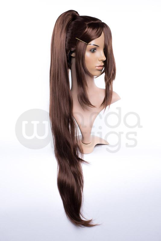 "Jeannie CLASSIC - Small 21"", Wig- Lumin's Workshop"