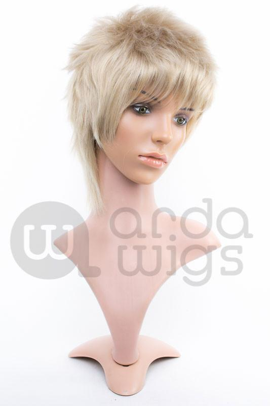 Jett CLASSIC, Wig- Lumin's Workshop