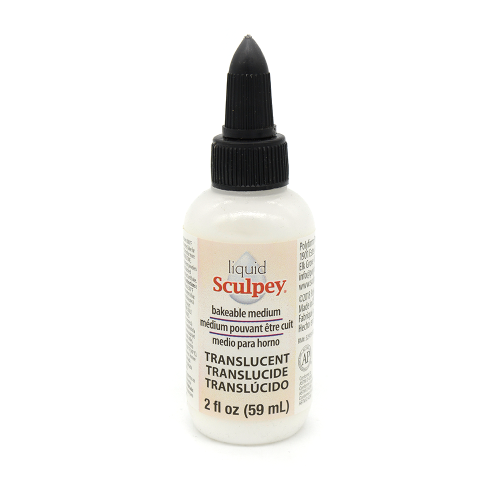 Sculpey Liquid Bakeable Clay (59mL)