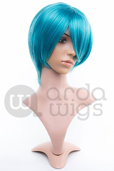 Lulu Classic, Wig- Lumin's Workshop