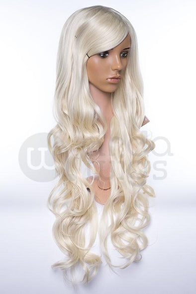 Ororo Classic, Wig- Lumin's Workshop