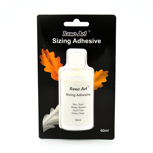 Sizing Adhesive - 60mL