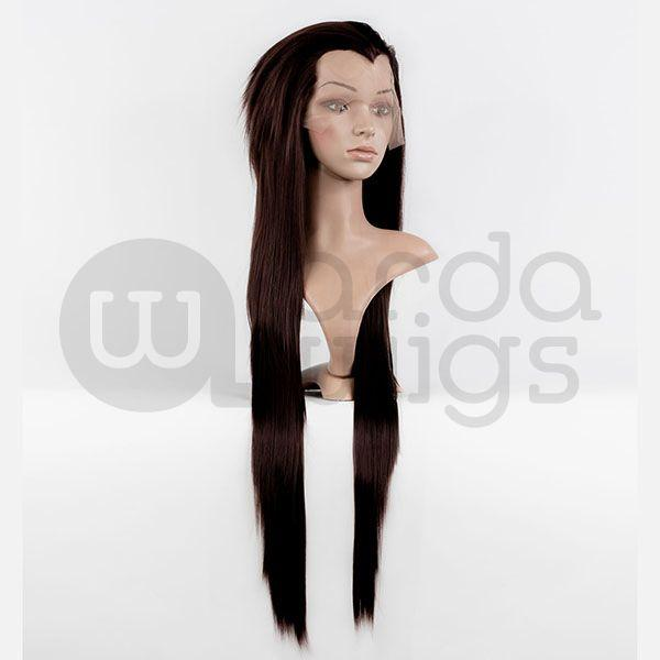 Suzi Classic, Wig- Lumin's Workshop
