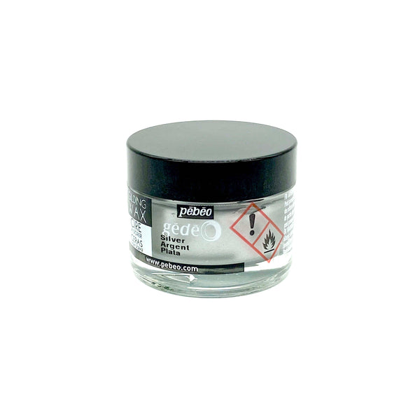 Pebeo Gilding Wax - 30mL Jar