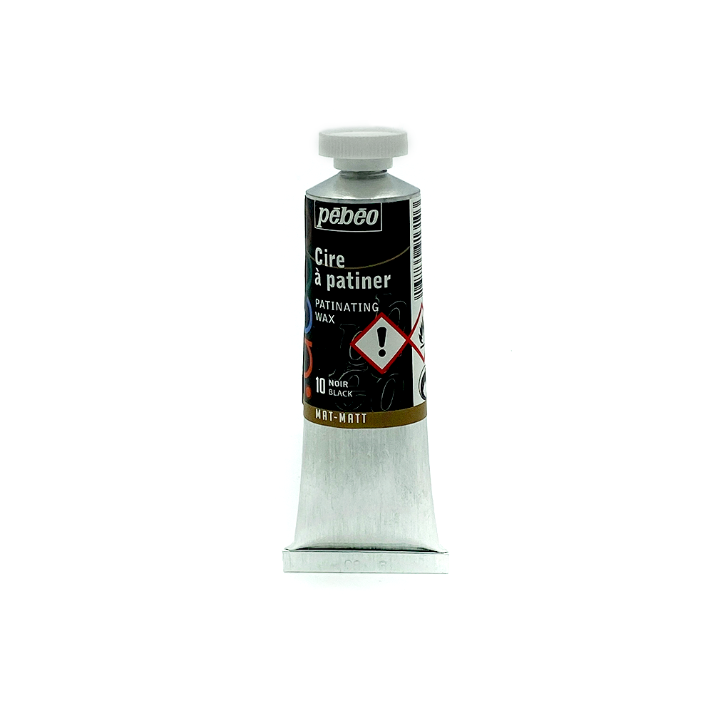 Pebeo Patina Wax - 37mL Tube