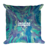 Decorative Pillow- IMAGINE