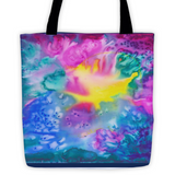 ToteBag-DWELL IN POSSIBILITY