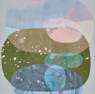 Dreamscape - limited edition print - unframed