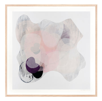 Ossein Medium framed limited edition print