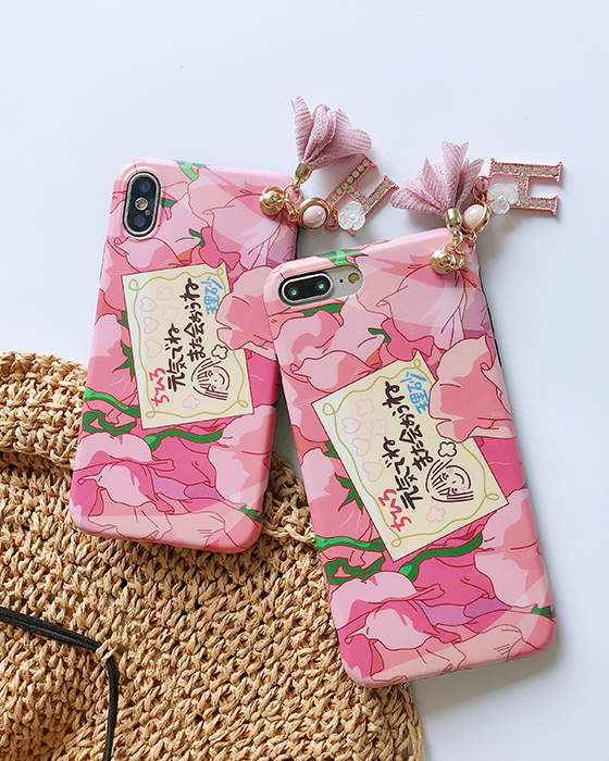Kissy Sailor Iphone Case