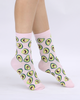 Avocado Socks - MAGIC PERIOD